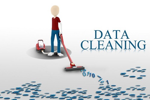 Data cleaning is boring but critical.